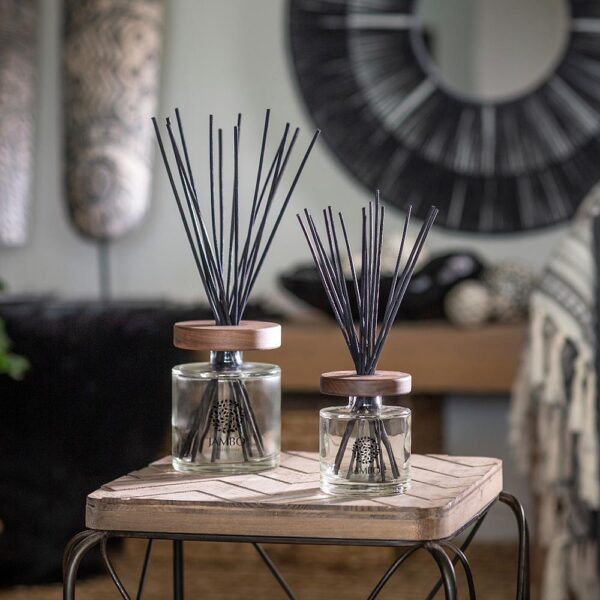jambo collections huisparfum geurdiffuser